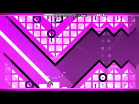 Geometry Dash / Time Leaper by Sxap01 ( Friend ) / 3 Coins