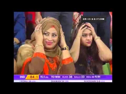 Highlights   BAN v IND   Asia Cup T20 FINAL   2nd Innings