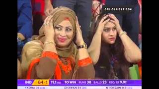 Highlights | BAN v IND | Asia Cup T20 FINAL | 2nd Innings