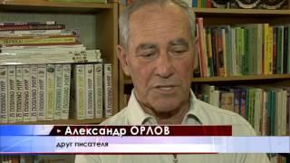 Юбилей детского поэта отметили во всех библиотеках Крыма  - «Видео новости - Крыма»