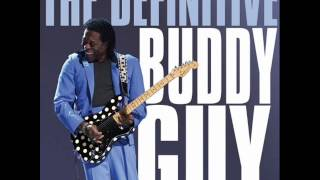 Watch Buddy Guy When I Left Home video