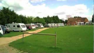 Fosseway Farm Campsite, Moreton in  Marsh
