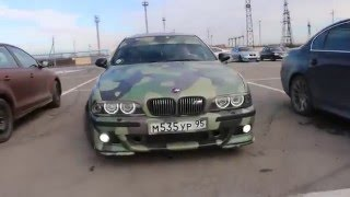 Сходка клуба BMW 95|
