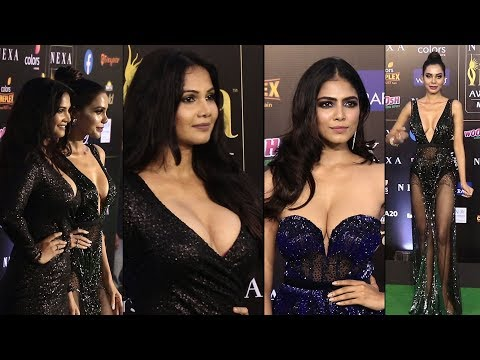 H0TTEST Celebrities Look at IIFA Awards 2019 | FULL VIDEO Mp3
