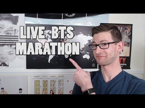 [LIVE] BTS MARATHON