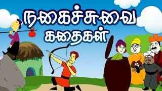 tamil story for children