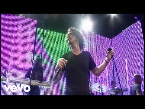 Chris Cornell - Scream (Live at House of Blues)