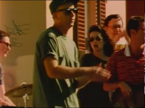Rockmelons  New Groove 1987