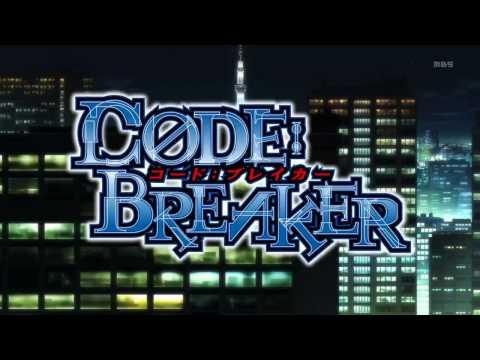 Code Breaker Opening DARK SHAME Off Vocal Full Instrumental (Massive Guitar Atk Edit)
