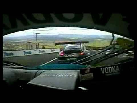 Bathurst 1000 - Round 5 2010 Vodka O Australian GT Championship - Part 3