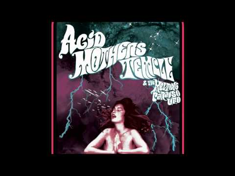 Acid Mothers Temple & The Melting Paraiso U.F.O. ‎-- Astrorgasm From The Inner Space