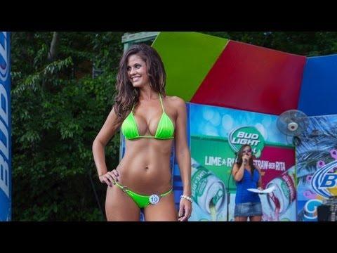 International Bikini Team Bikini Contest Model #10 Chelsea ...