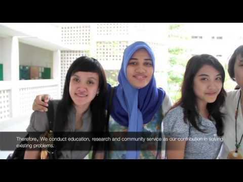 Airlangga University Profile