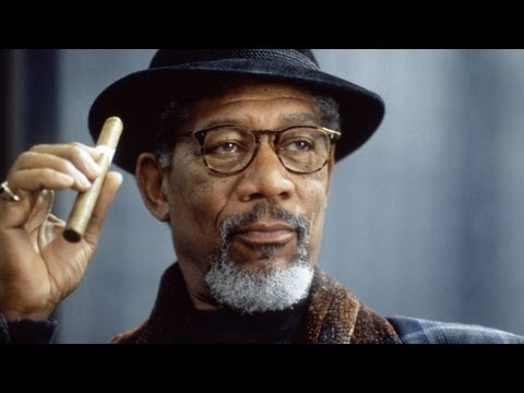 Top 10 Morgan Freeman Performances