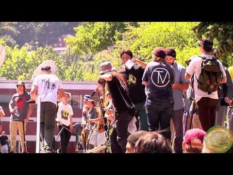 Portland Street Jam 2016