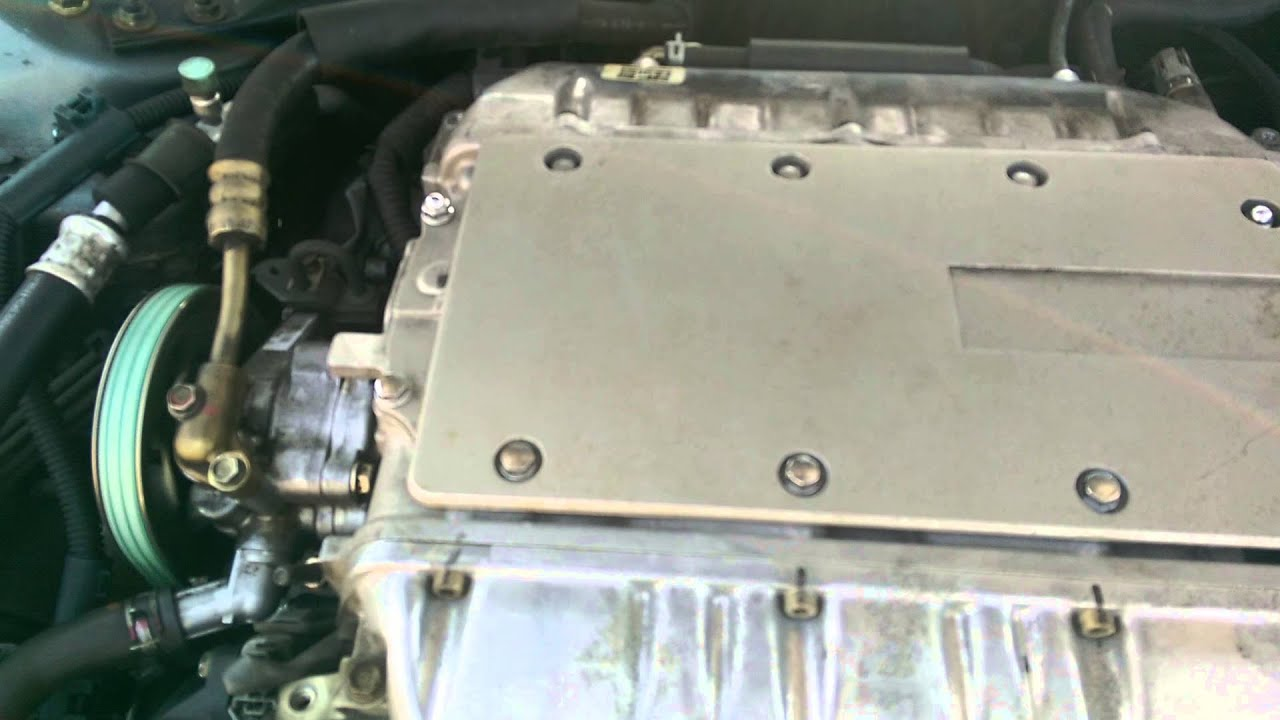 Acura 32tl Timing Belt Change Sound Youtube. Acura 32tl Timing Belt Change Sound. Acura. 1997 Acura Tl 3 2tl Belt Diagram At Scoala.co
