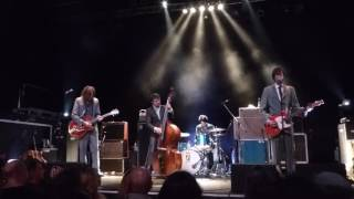 The Sadies in Vancouver at Rickshaw Theater