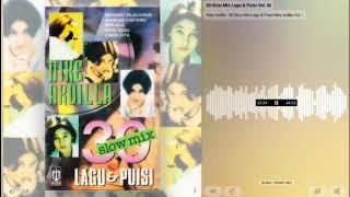 Download lagu 30 Slow Mix LaguPuisi Vol 1 Ku Harus MelangkahBaru Kusadari MP3