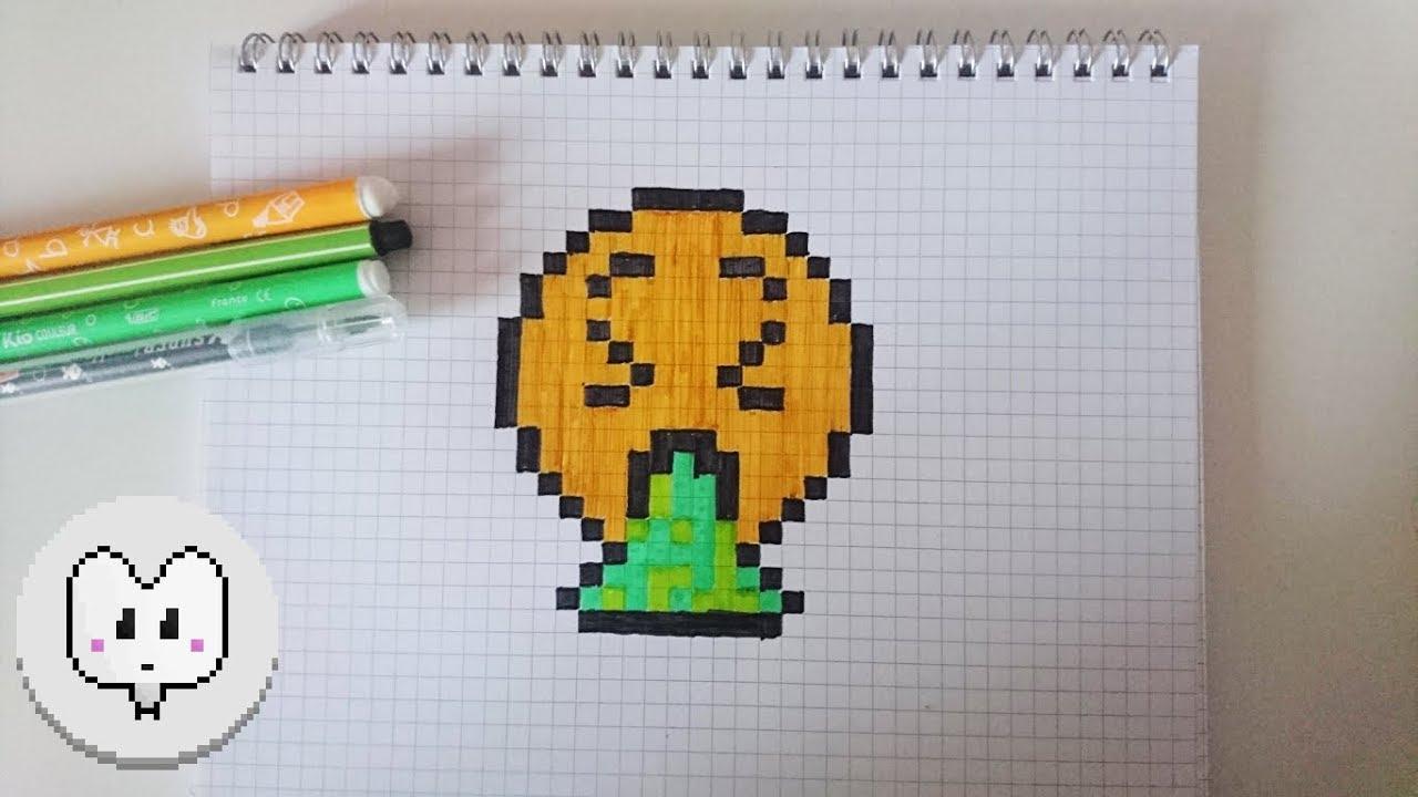 Emoji Vomie Pixel Art Youtube