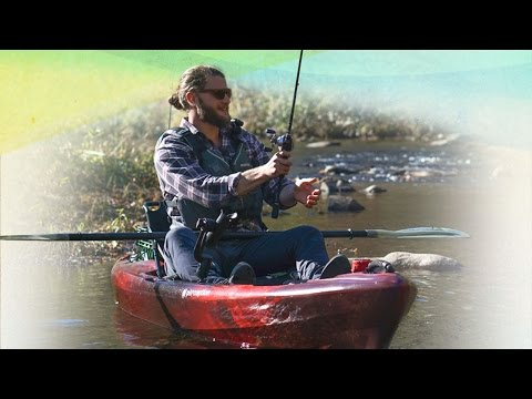 Perception Pescador Pro Kayak Review - (SEP) 2019 Buyers Guide