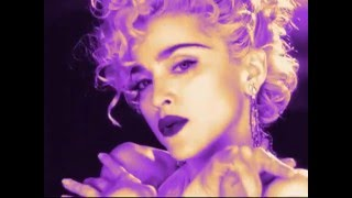 Madonna - Vogue (World of Colour HLR)