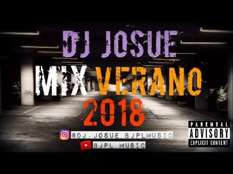 Dj Josue - MIX VERANO 2018 (Panamá)