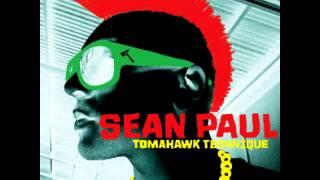 Sean Paul How Deep Is Your Love