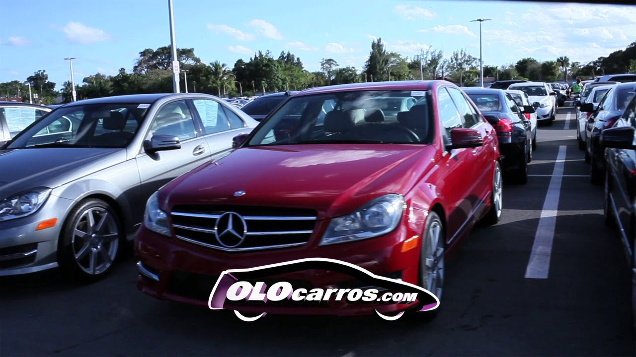Off Lease Only Spanish Reviews Olo Carros Used Mercedez Benz West Palm Beach Florida