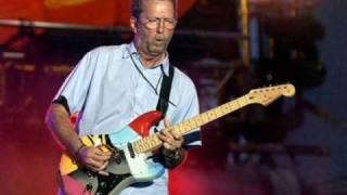Eric Clapton- Me and the Devil Blues- Crossroads Guitar Festival 2004