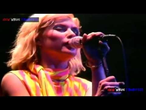 Blondie (Old Grey Whistle Test 12 31 1979) 28 Minutes