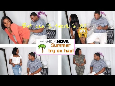 summer-try-on-haul-with-bae-ft-fashion-nova