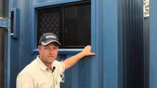 Prefab Homes - Png Contract (container Build Group)