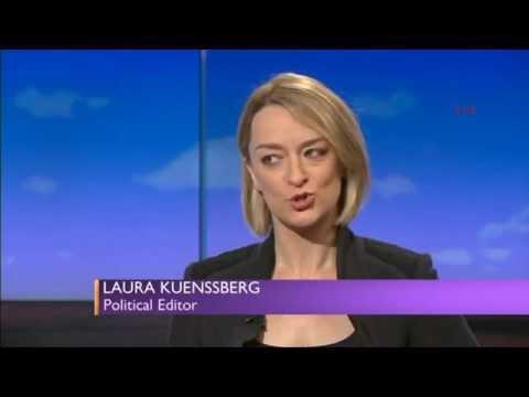 JO COBURN:--:  BBC - Daily Politics - 08 Nov. 2015 -  Laura Kuenssberg