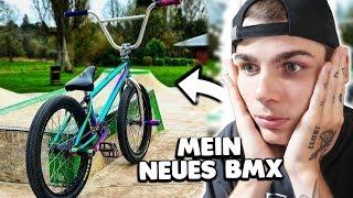 Das wird MEIN NEUES BMX 😍
