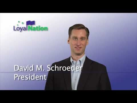 LoyalNation and David Schroeder