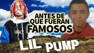 LIL PUMP - Antes De Que Fueran Famosos - EN ESPAÑOL