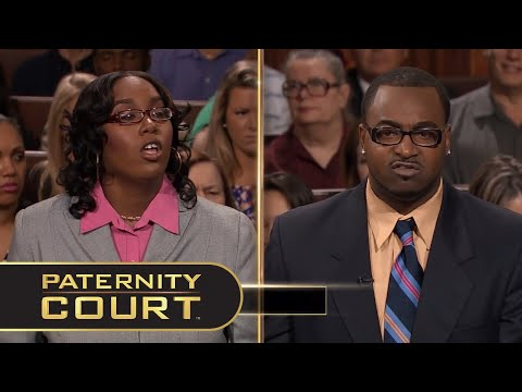 Man Stole Baby Clothes Before Baby Was Born (Full Episode) | Paternity Court