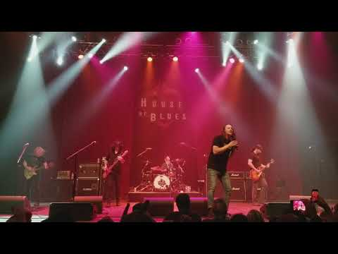 "Candlebox - ""Far Behind"" (LIVE) - House of Blues Dallas, Texas - December 4th, 2017 - HD"