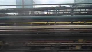 MTA: R160B Alstom (Q) Train Ride From Astoria-Ditmars Blvd To Lexington Avenue-59th Street