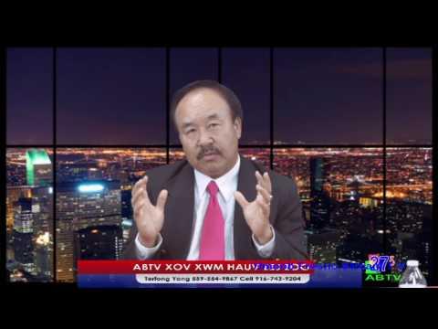 Hmong Central Valley  TV terfong yang tham xov xwm B