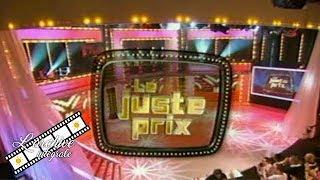 TF1 - Le Juste Prix 2010 (INTÉGRALE)