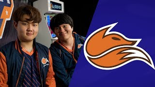 Huni and Fenix: why NA finals are Huni's next hurdle and Fenix greater than Faker - Travis interview