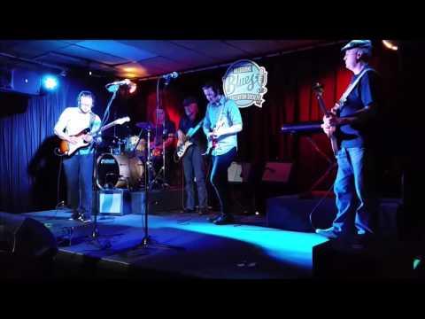 Melbourne Blues Appreciation Society (MBAS) Jam - 2016/10/25
