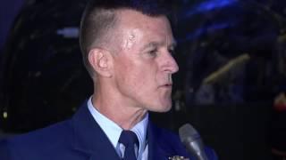 USCG Commandant on Trump Administration, Priorities & Future Funding