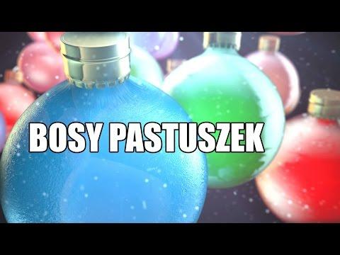 Bosy pastuszek - Cudowna Pastorałka na Boże Narodzenie!