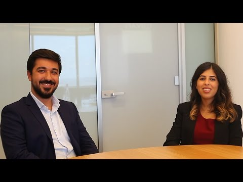 Bain & Company ile Mock Case Interview