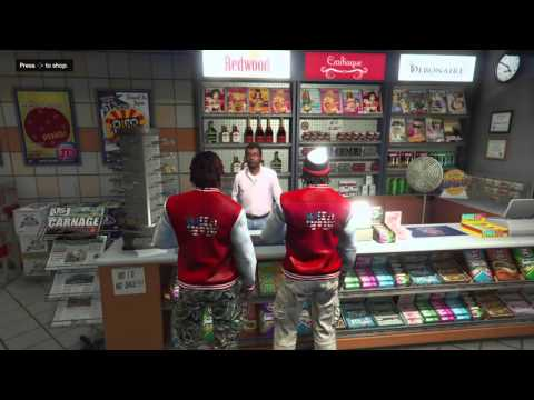 #GTAONLINEPS4 ''Two Way Street {Episode 1: THE CountDown}