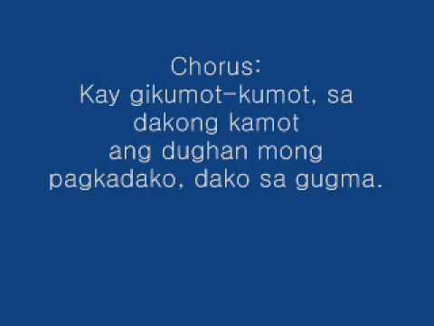 Gikumotkumot with lyrics
