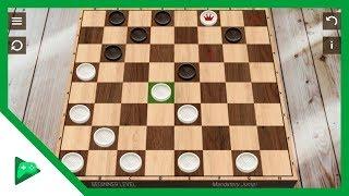 JUEGO de damas/Checkers para ANDROID!!