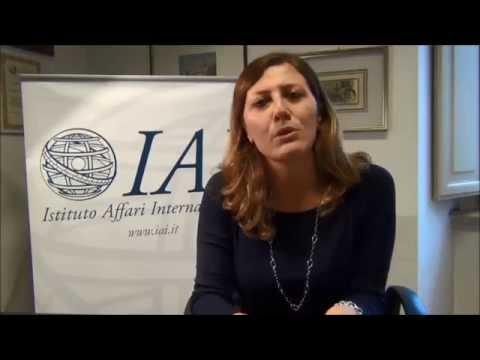 Nicoletta Pirozzi - Coercive Diplomacy, Sanctions and International Law
